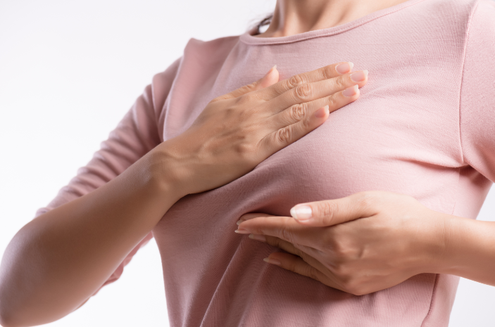 The Benefits of Early Detection